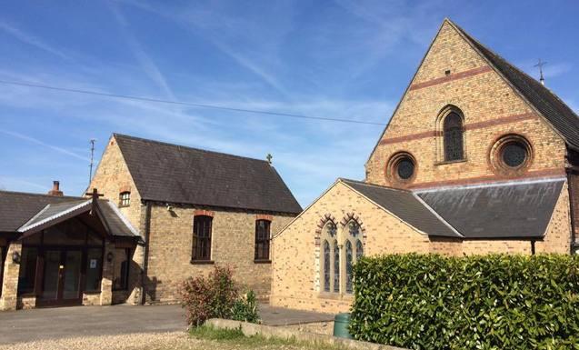 St Mary & St Joseph Church Pocklington
